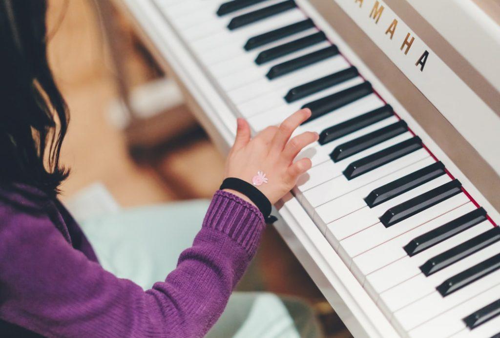 orlando catholic school encourages talent show participation